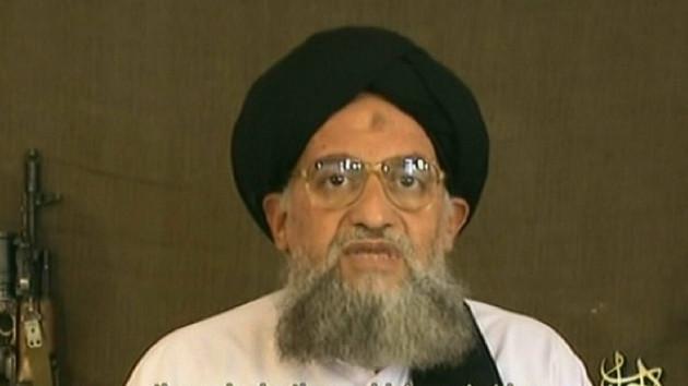 El Kaide liderinden 11 Eylül yıl dönümünde saldırı çağrısı!