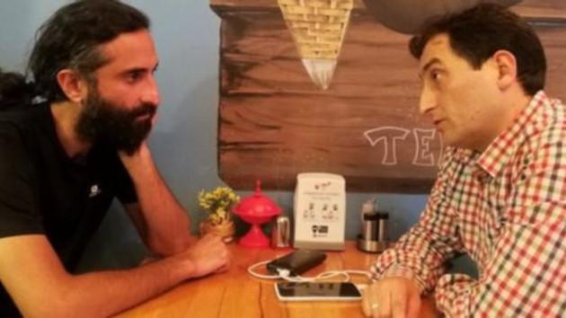 Rabia Naz'ın ölümünü araştıran gazeteci güvenliğinden endişe ediyor!