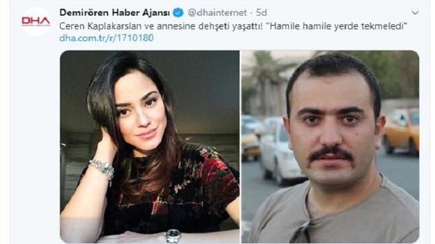 Tepki çeken hata: Saldırgan yerine şehit polisin fotoğrafı kullanıldı
