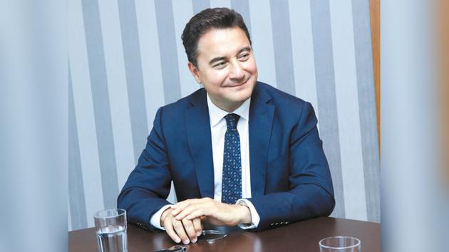Babacan'ın Karadeniz yapılanmasını üstlenecek MHP'li isim kim?