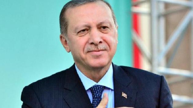 Cumhurbaşkanı Erdoğan'dan 12 Eylül mesajı