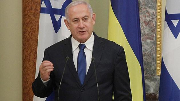 Netanyahu: Operasyonlar her an başlayabilir