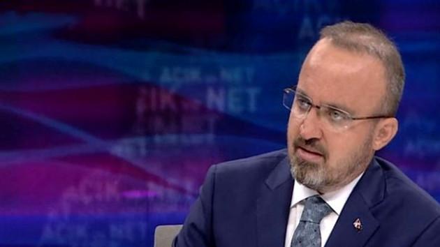 Bülent Turan: Yeni partilere şans vermiyorum!