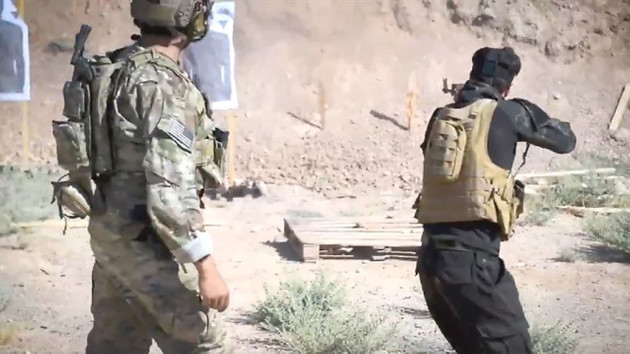 ABD 3 aşamalı planla PKK'yı korumaya aldı