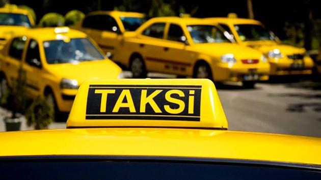 Taksiciler yüzde 25 zammı beğenmedi, yine zam istiyor!