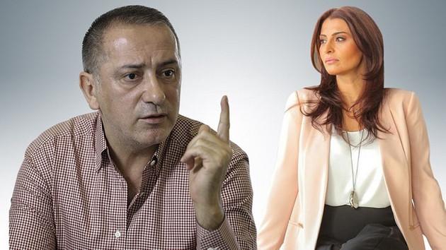 Fatih Altaylı: Hande Fırat yalakalık yaparak Hürriyet'e Ankara Temsilcisi oldu