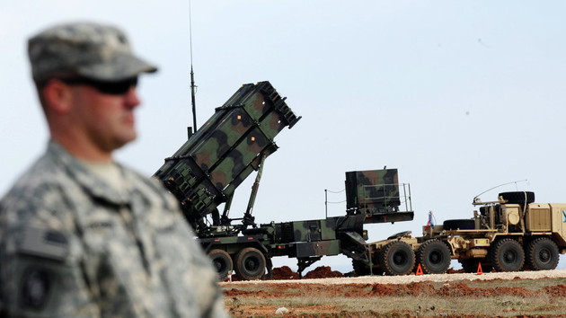 ABD, Türkiye'yi kendi askeri araçlarını almaya çağıracak