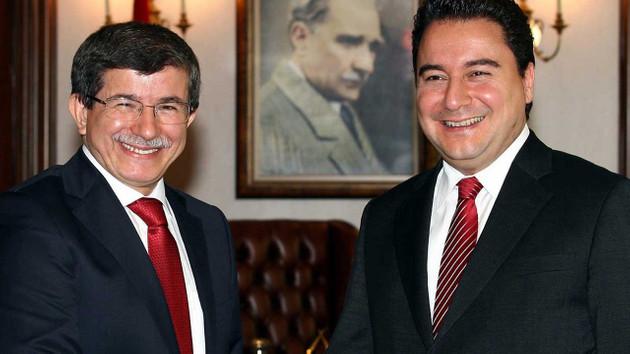 Piar Araştırma: Davutoğlu'nun oyu Yüzde 3, Babacan'ın Yüzde 8-9