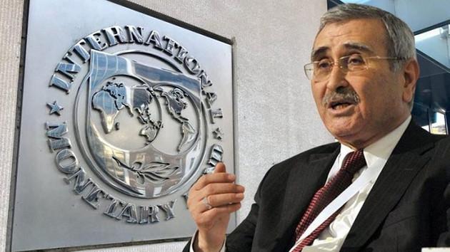 Durmuş Yılmaz IMF ile muhalefet görüşmesinin detaylarını anlattı