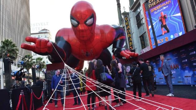 Sony ve Disney anlaştı! Üçüncü Spider Man filmi resmen geliyor