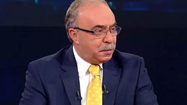 Nihat Hatipoğlu'nun ağabeyinden Davutoğlu'na destek