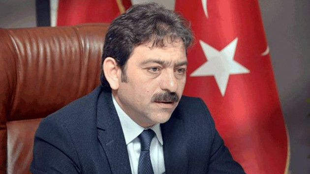 AKP'li Murat Özcan: Siyanüre karşıysanız arabaya da binmeyeceksiniz