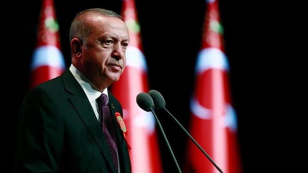 Erdoğan: Belediye başkanlıklarını kaybetmişken faturasını milletimize değil, kendimize keseceğiz