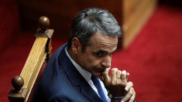 Yunanistan'dan küstah Türkiye çıkışı: Erdoğan'ın sözlerine yanıt verdi