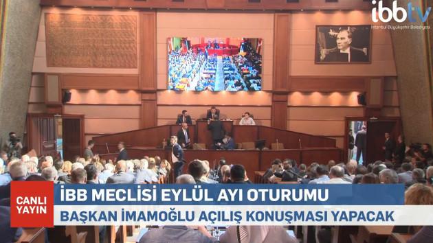 İmamoğlu'ndan AKP'li Göksu'ya Tayfun Kahraman yanıtı