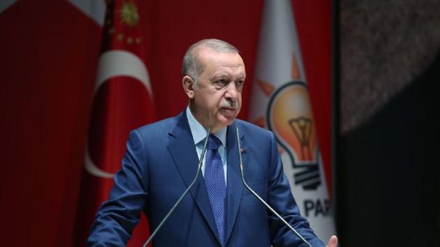 Erdoğan: Daha fazla kazanma hırsıyla işleyen bu ekonomik sistemin çökmesi kaçınılmazdır