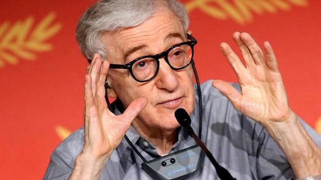 Tacizle suçlanan Woody Allen MeToo hareketi ile ilgili konuştu