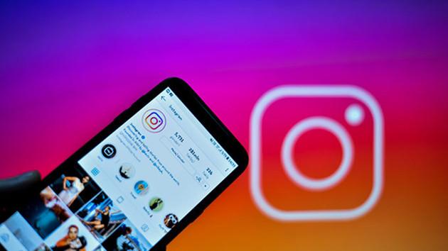 Instagram'a yine erişim sorunu yaşanıyor