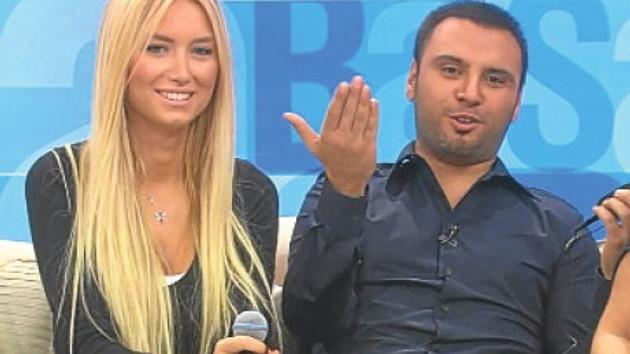 Alişan'ın sevgilisi Seda Önder'in estetiksiz hali şok etti!