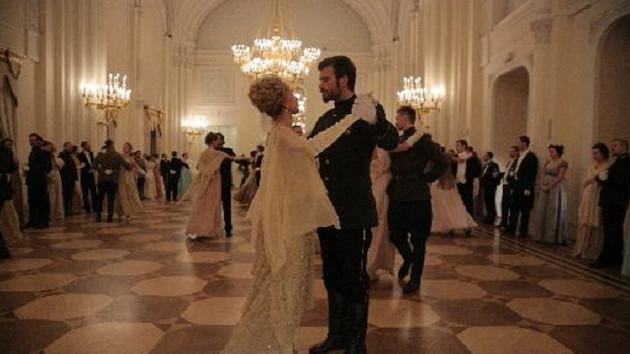 Kurt Seyit ve Şura'nın dansı
