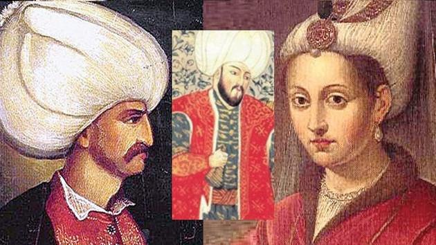 Kanuni'nin oğlu Şehzade Mustafa nasıl öldürüldü?