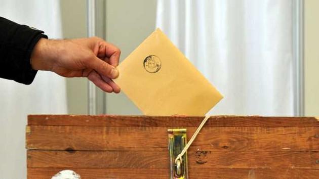 Cumhurbaşkanlığı seçim tarihi belli oldu!