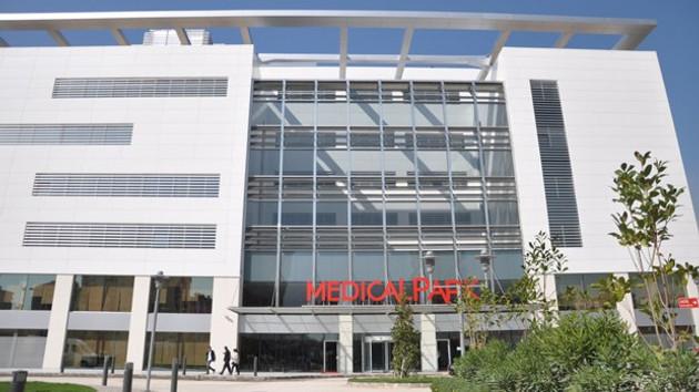 Medical Park hastaneleri satıldı! İşte yeni sahibi