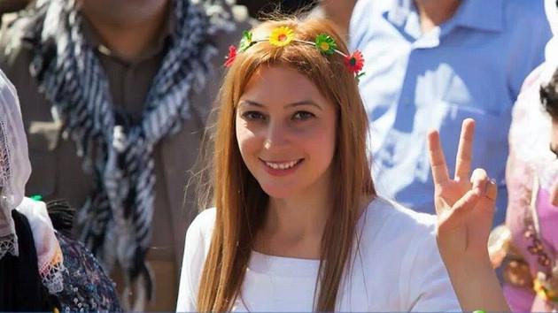 En genç kadın belediye başkanı Leyla İmret