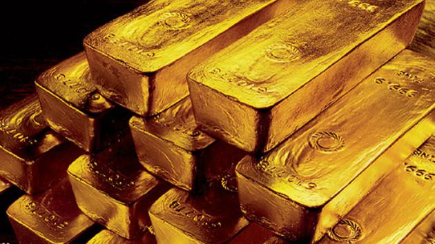 Midesinden 12 altın çubuk çıkarıldı