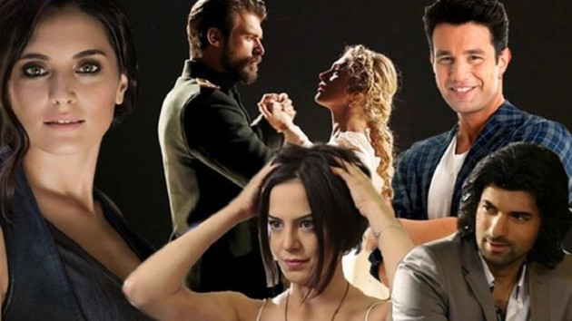 2014'te hangi diziler başlayacak?