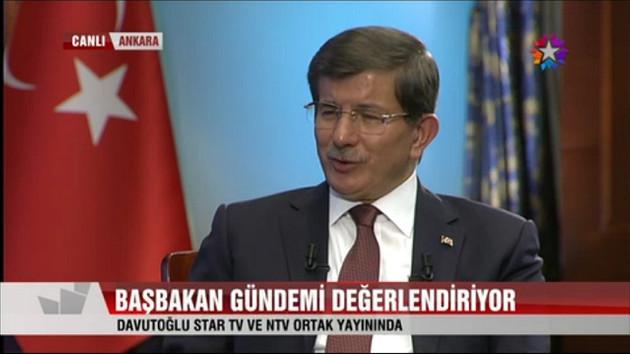 Davutoğlu: Deşifre olunca infaz edildi