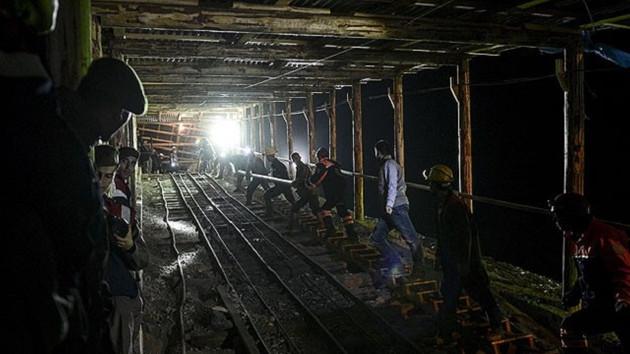 18 işçi için umutlar tükeniyor