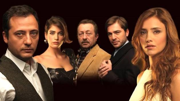 Amerika'da uyarlanan ilk Türk dizisi!