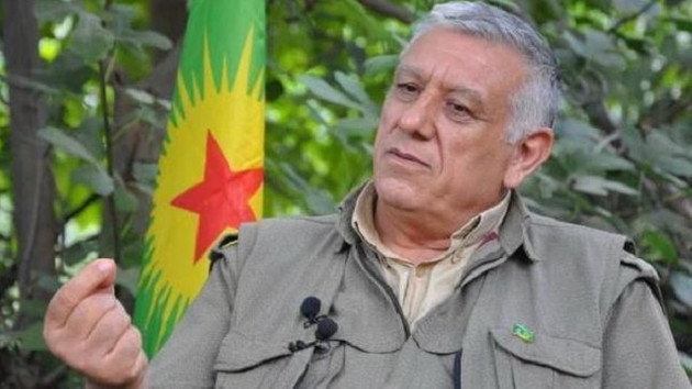 Senior PKK leader says organization can end armed struggle with steps from gov't