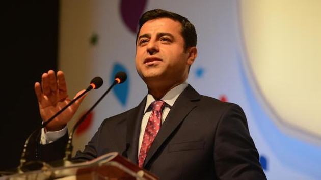 HDP vows to be 'Sultan's nightmare' in Turkey elections