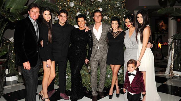 Kardashianlar aile terapisine başladı