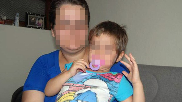 Melis birahanede çalıştırıldı, 12 gün tecavüze uğradı..