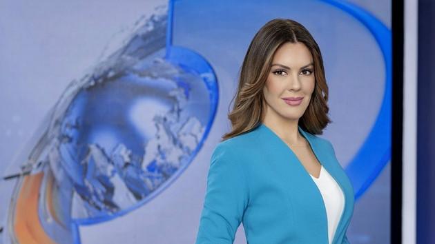 Kanal D Ana Haber'in Yeni Sunucu Buket Aydın Kimdir Buket Aydın Sevgilisi Kim