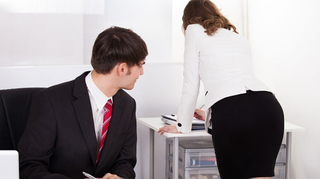 dating in the workplace essay