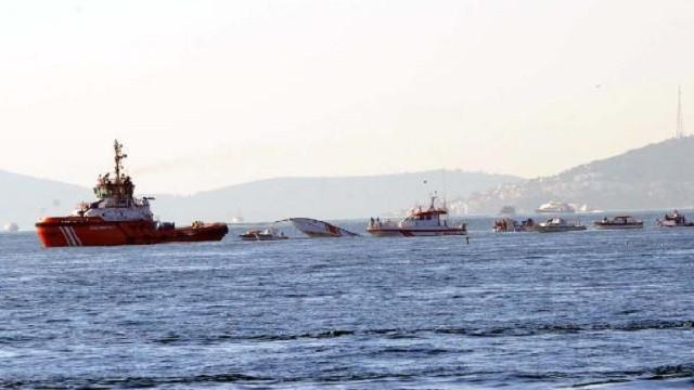 Sahil Güvenlik botu kazasında şehit sayısı 3'e yükseldi!