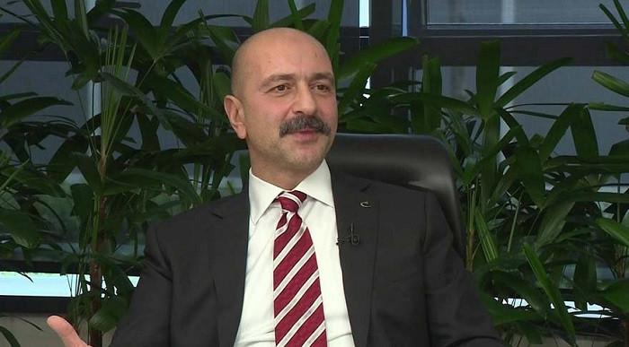 Hablemitoğlu suikasti FETÖ'cü Akın İpek'e yaramış