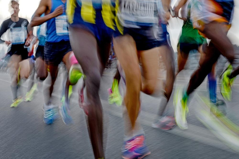 Vodafone İstanbul Maratonu'nda kadınların yerine erkekler koştu iddiasına açıklama