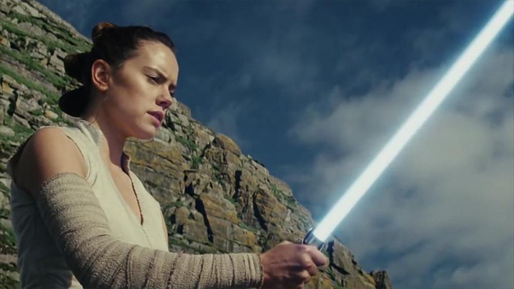 Star Wars: Son Jedi yarın vizyona girecek