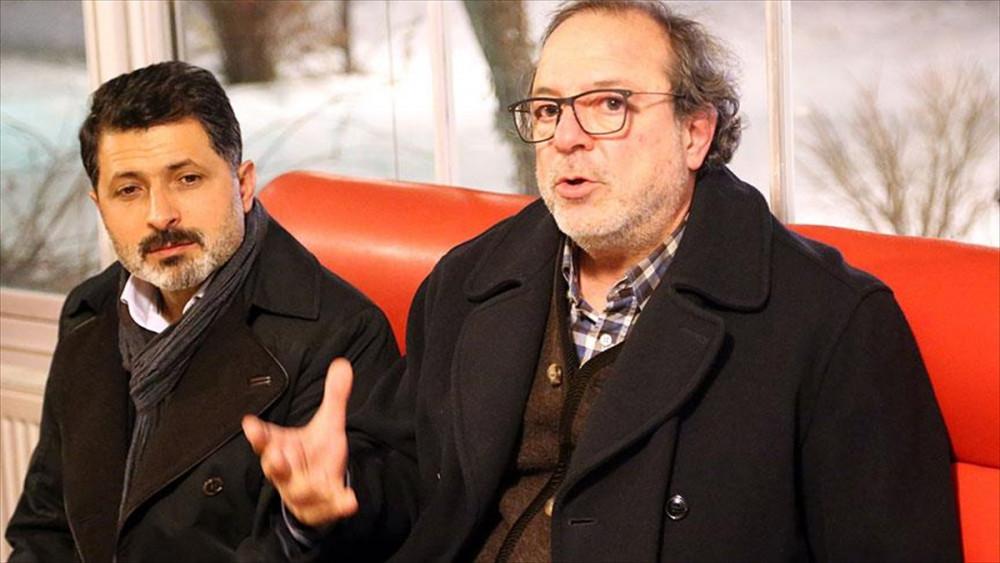 Semih Kaplanoğlu: Mimar Sinan ve Niyazi Mısri üzerinde çalışıyorum