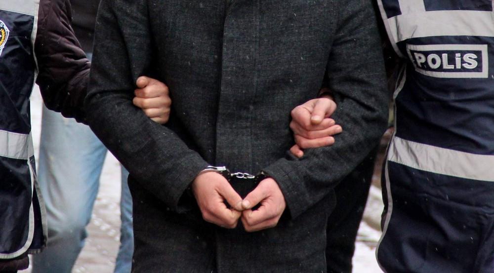 Bursa'da FETÖ operasyonu: 20 gözaltı