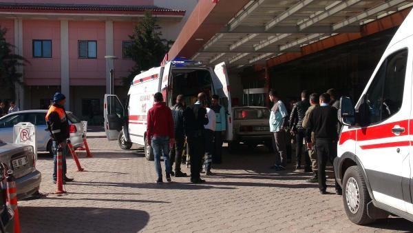 El Bab'da 1 Türk ve 3 ÖSO askeri yaralandı