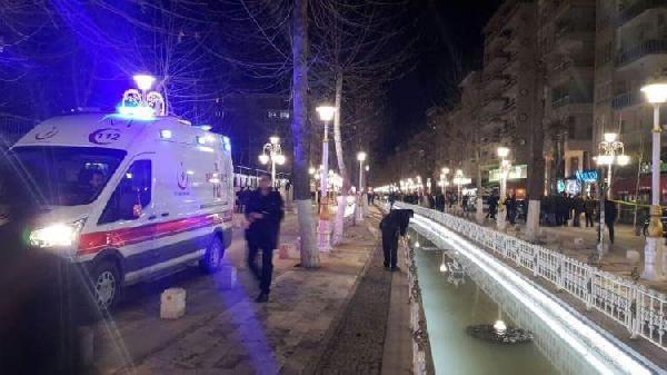 Son dakika haberler: Kafede silahlı çatışma: 3 ölü, 9 yaralı