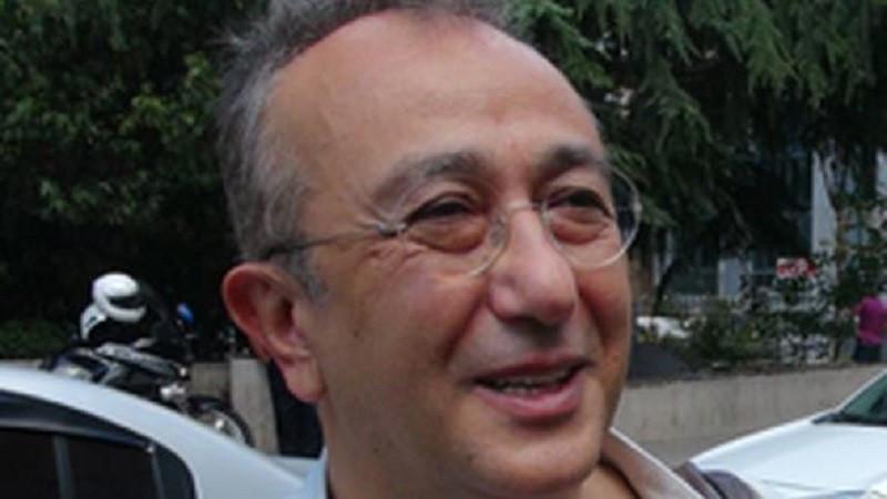 Gazeteci Tayfun Talipoğlu Kimdir Medyafaresicom