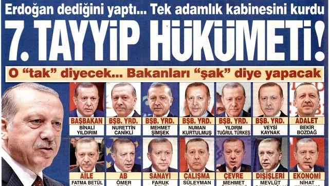 Sözcü Gazetesi avukatı açıklama yaptı