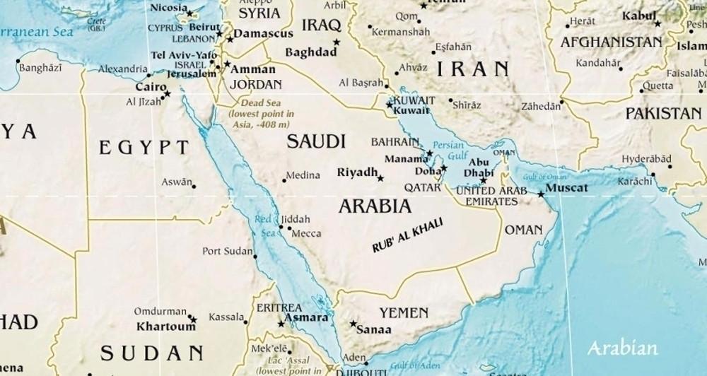 ABD'den flaş iddia: Siber saldırının ardında BAE var